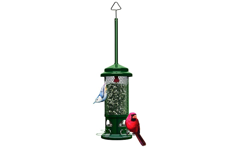 Brome 1057 Squirrel Buster Bird Feeder