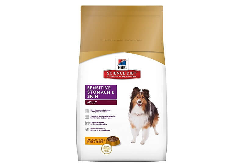 Hill's Science Diet Soft & Chewy Training Treats
