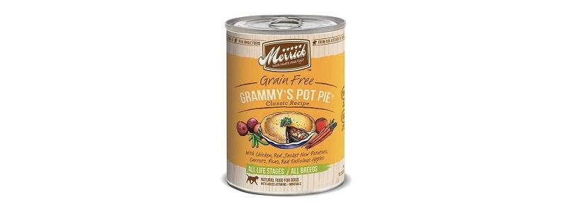 Amazon Com Merrick Dog Food