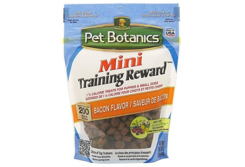 Pet Botanics treats