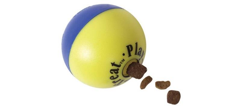 Go!CatGo! Play n Treat Balls