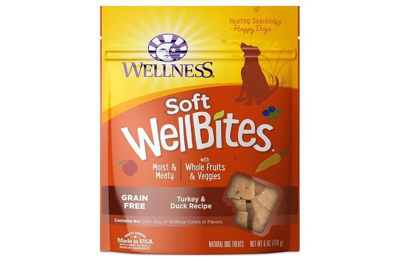 Wellness Soft WellBites treats