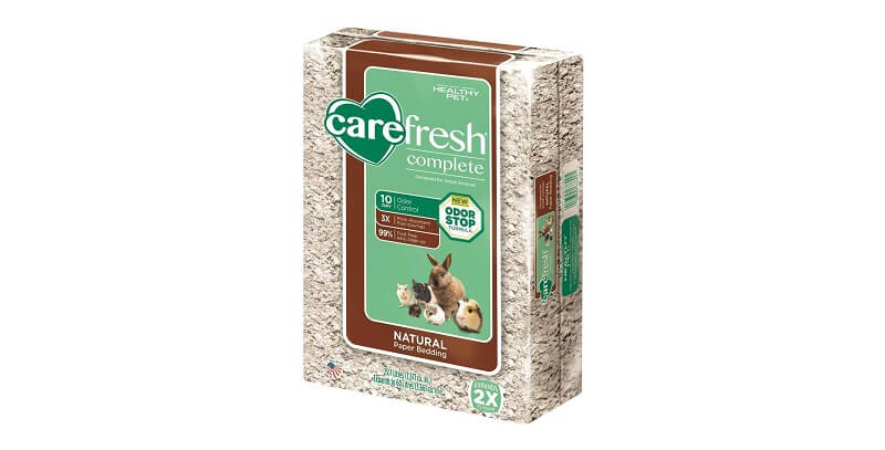 Carefresh Complete Rabbit Bedding