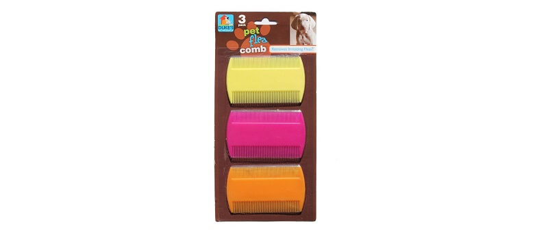 Pet Flea Comb by Dukes