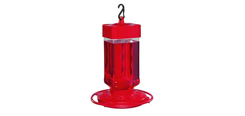 First Nature 3055 Hummingbird Feeder