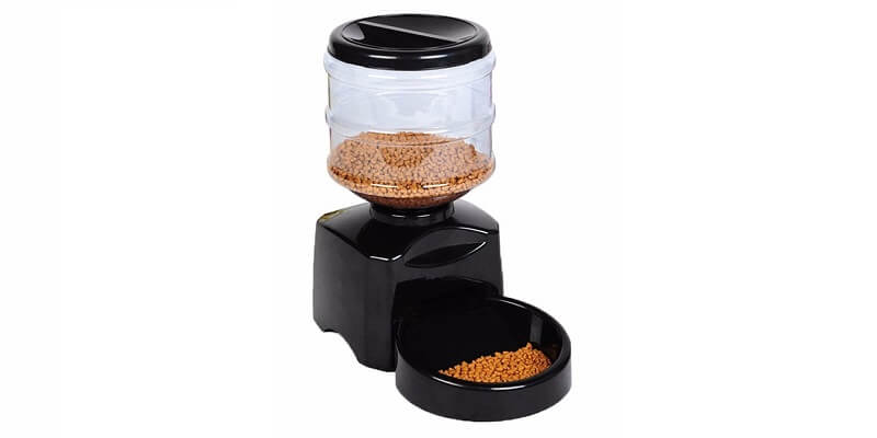 Fitiger Automatic Cat Feeder