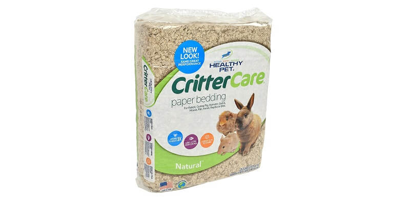 Healthy Pet HPCC Natural Rabbit Bedding