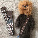 Chewbacca dog collars