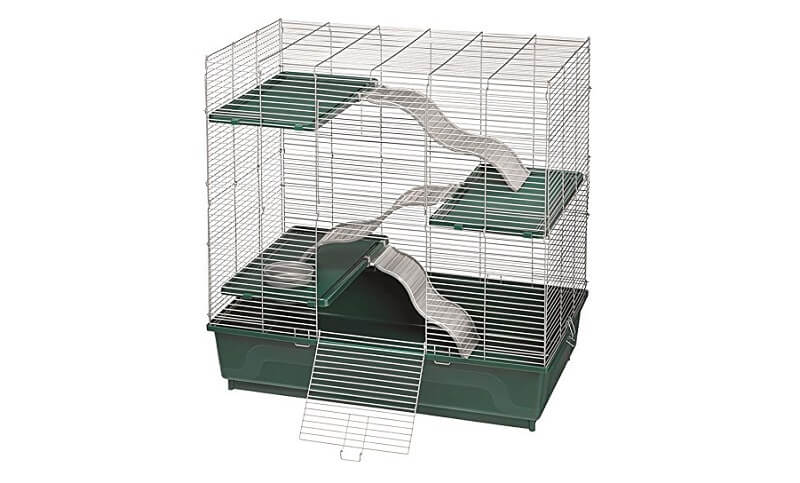 Kaytee My First Home Habitat Multi-Level