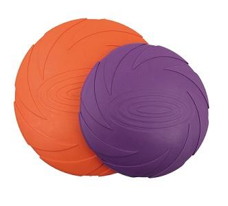 Furry Fido Frisbee