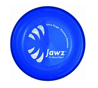 Jawz flying disc