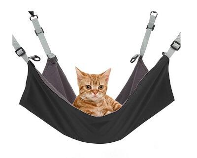 Underchair hammock bed
