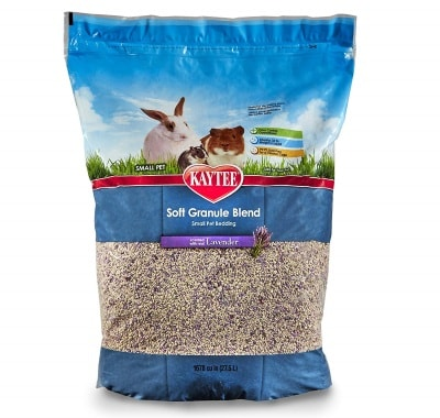 Kaytee Soft Granule Bedding