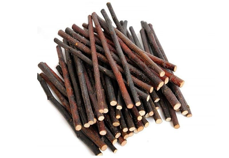 Guinea pig chewable sticks